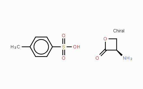(R)-3-Amino-1-oxetanone p-toluenesulfonic acid salt