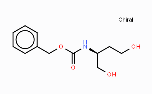 (S)-2-Cbz-aminobutane-1,4-diol
