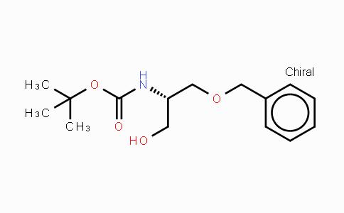 Boc-D-Serinol(Bzl)