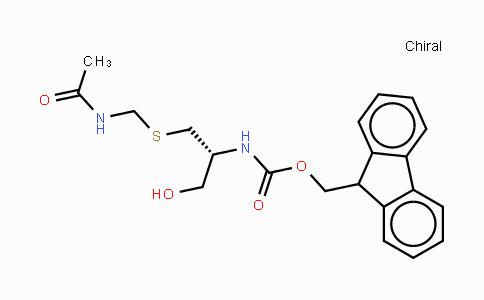 fmoc-Cysteinol(acm)