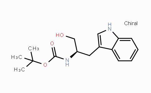 Boc-D-Tryptophanol