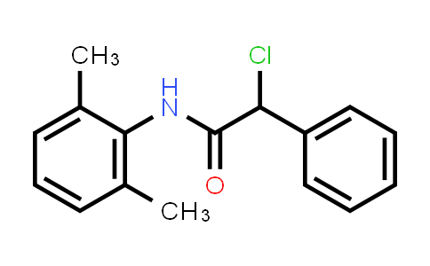 2-Chloro-n-(2,6-dimethylphenyl)-2-phenylacetamide