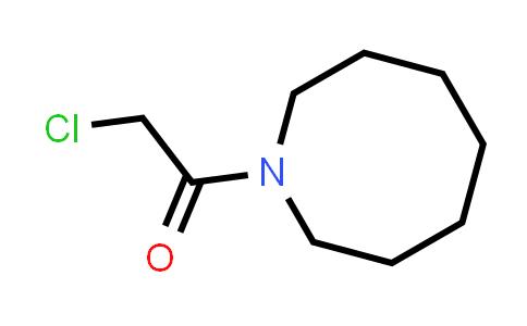 1-(Chloroacetyl)azocane