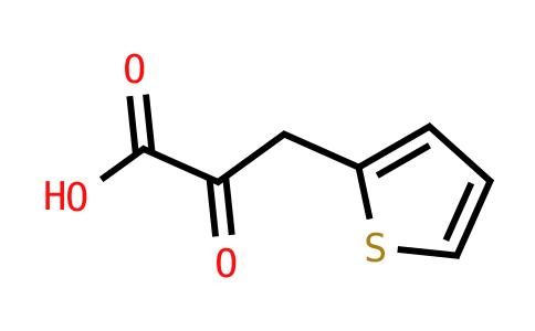 2-Oxo-3-(thiophen-2-yl)propanoic acid