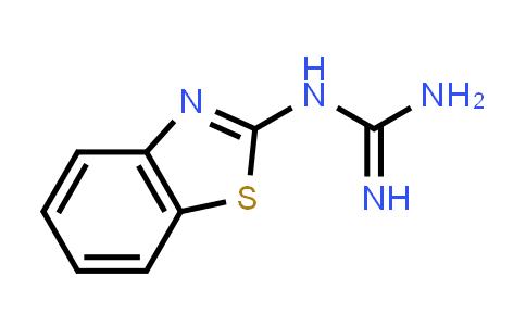N-1,3-Benzothiazol-2-ylguanidine