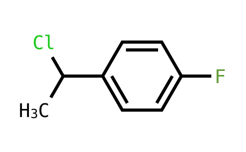1-(1-Chloroethyl)-4-fluorobenzene