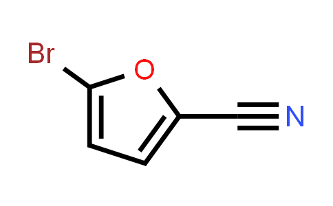 5-Bromofuran-2-carbonitrile