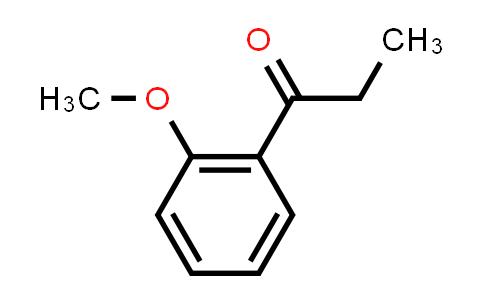 1-(2-Methoxyphenyl)propan-1-one
