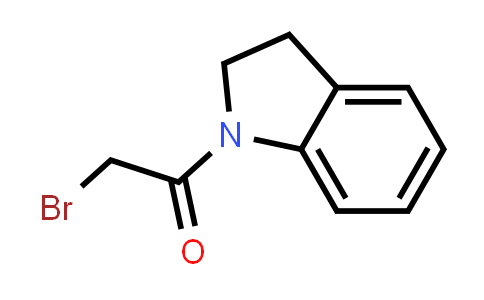1-(Bromoacetyl)indoline