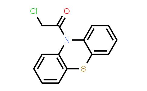 10-(Chloroacetyl)-10H-phenothiazine