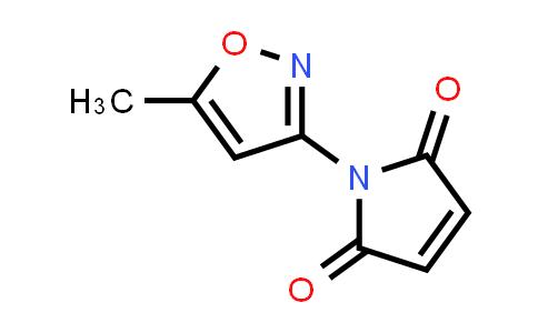 1-(5-Methylisoxazol-3-yl)-1H-pyrrole-2,5-dione
