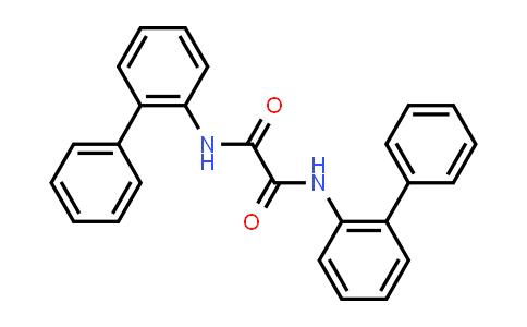 21022-17-3 | N1,N2-bis([1,1-biphenyl]-2-YL)ethanediamide