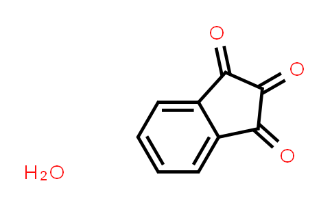 485-47-2 | 1H-Indene-1,2,3-trione hydrate