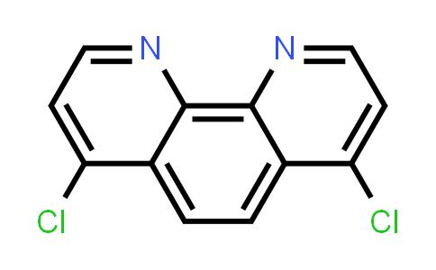 5394-23-0 | 4,7-Dichloro-1,10-phenanthroline