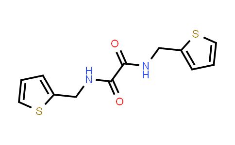 920366-91-2 | N1,N2-bis(thiophen-2-ylmethyl)oxalamide