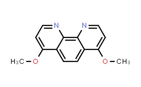 92149-07-0 | 4,7-Dimethoxy-1,10-phenanthroline