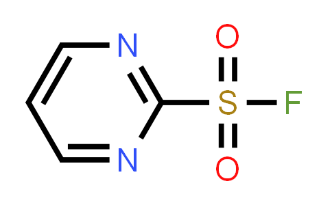35762-87-9 | Pyrimidine-2-sulfonyl fluoride