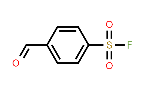 88654-54-0 | 4-Formylbenzenesulfonyl fluoride