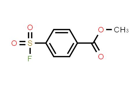 Methyl 4-(fluorosulfonyl)benzoate