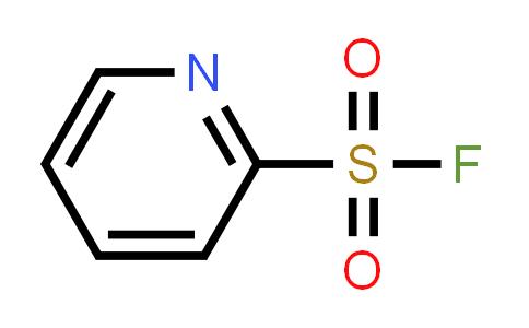 878376-35-3 | Pyridine-2-sulfonyl fluoride