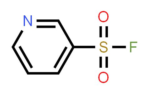 Pyridine-3-sulfonyl fluoride