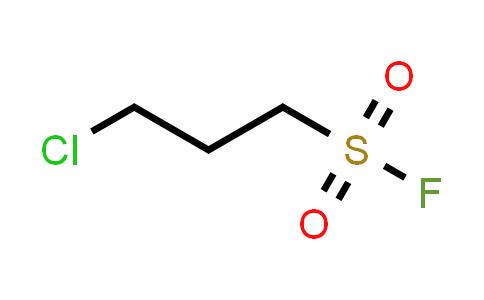 3821-80-5 | 3-Chloropropane-1-sulfonyl fluoride