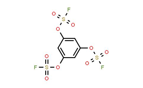 1839621-23-6 | 3,5-bis[(fluorosulfonyl)oxy]phenyl sulfurofluoridate