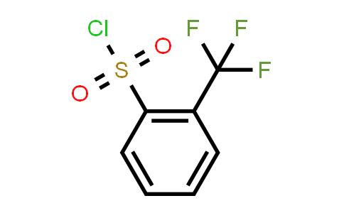 776-04-5 | 2-(Trifluoromethyl)benzene-1-sulfonyl chloride