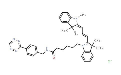 Tetrazine-Cyanine3