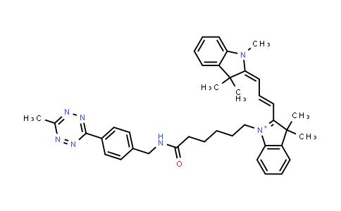 Me-tetrazine-Cyanine3