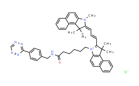 Tetrazine-Cyanine3.5