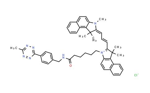 Me-tetrazine-Cyanine3.5