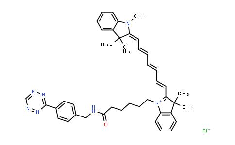 Tetrazine-Cyanine7