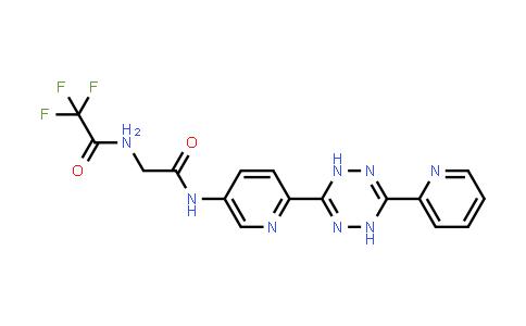 Py-2H-Tetrazine-Py-NH2TFA