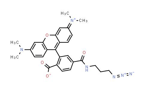 TAMRA azide, 6-isomer
