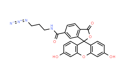 FAM azide, 6-isomer