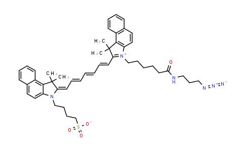 ICG-azide