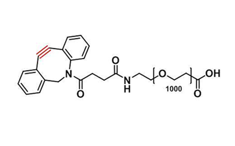DBCO-PEG1000-acid