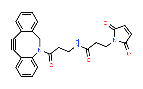 DBCO-Maleimide