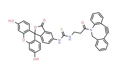 DBCO-FITC(5-isomer)