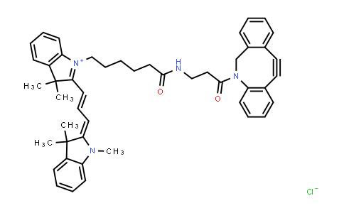DBCO-Cyanine3