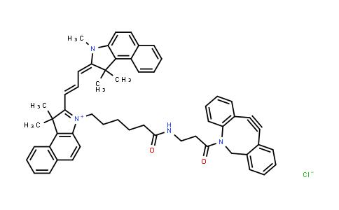 DBCO-Cyanine3.5