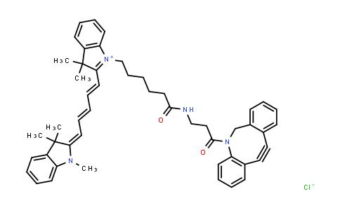 DBCO-Cyanine5