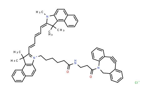 DBCO-Cyanine5.5