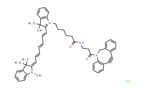 DBCO-Cyanine7