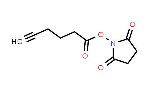 5-Hexynoic acid NHS ester