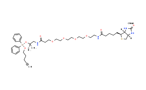 TR1180   DADPS Biotin Alykne