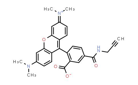 TAMRA alkyne, 5-isomer
