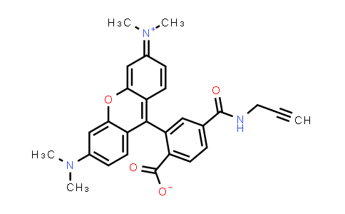1352649-44-5 | TAMRA alkyne, 6-isomer