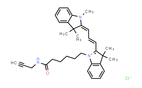 Cy3 alkyne